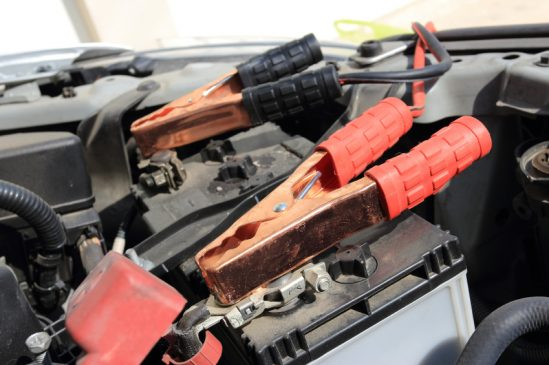 Troubleshooting Problems With Car Battery Power