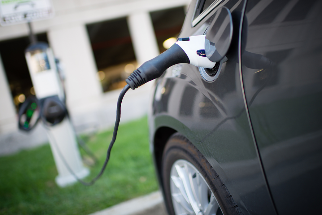 Types of Fuel-Powered Cars
