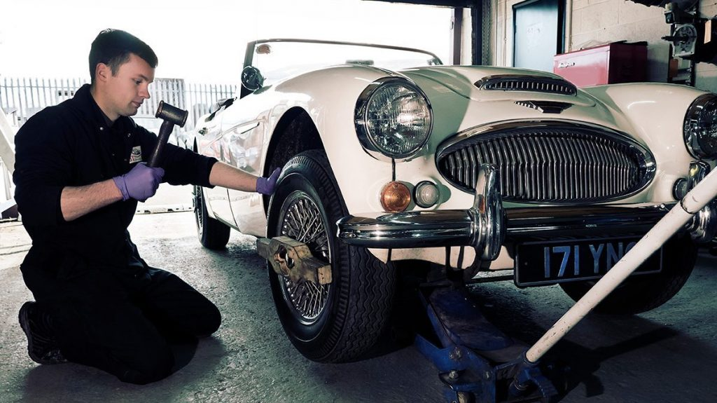 Three Questions To Ask When Choosing A Car And Auto Repair Service