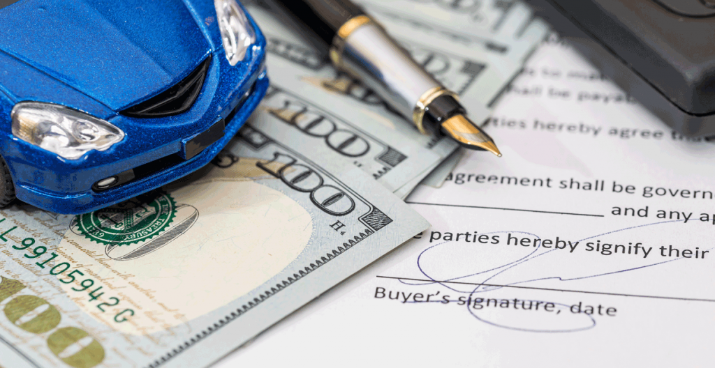 Auto Loans for Bad Credit – How to Obtain Lower Interest Rates