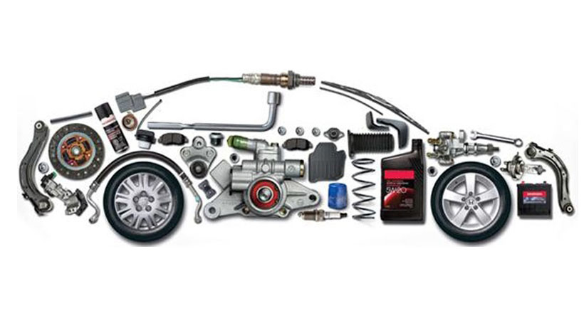Auto Parts Businesses – The Emerging Economies of the United States and the Rest of the World