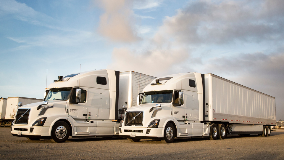 Learn How To Edit A Semi-Trailer Truck Report