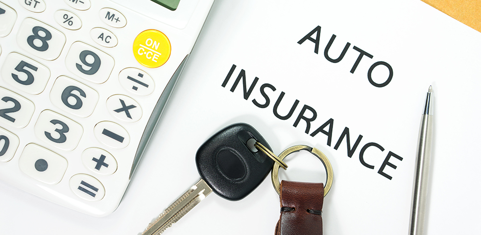 Auto Insurance – What You Should Know About Auto Insurance Coverage