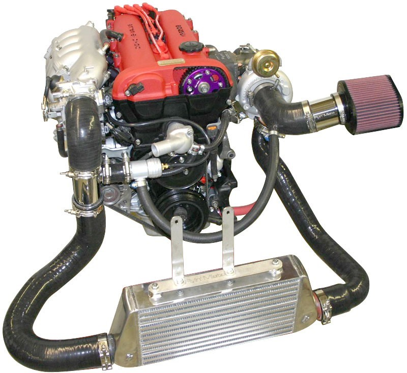 Turbo Kit Exposed – Three Common Car Parts You Should Upgrade to Create a Turbo Vehicle